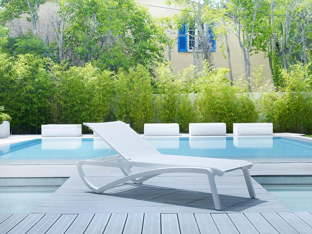 bain de soleil sunset toile en polyester. Black Bedroom Furniture Sets. Home Design Ideas