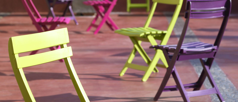 chaise grosfillex miami conceptions de maison. Black Bedroom Furniture Sets. Home Design Ideas