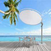 Parasol design