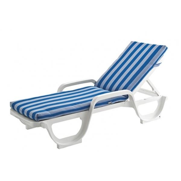 coussin de bain de soleil non d houssable e terrasses. Black Bedroom Furniture Sets. Home Design Ideas