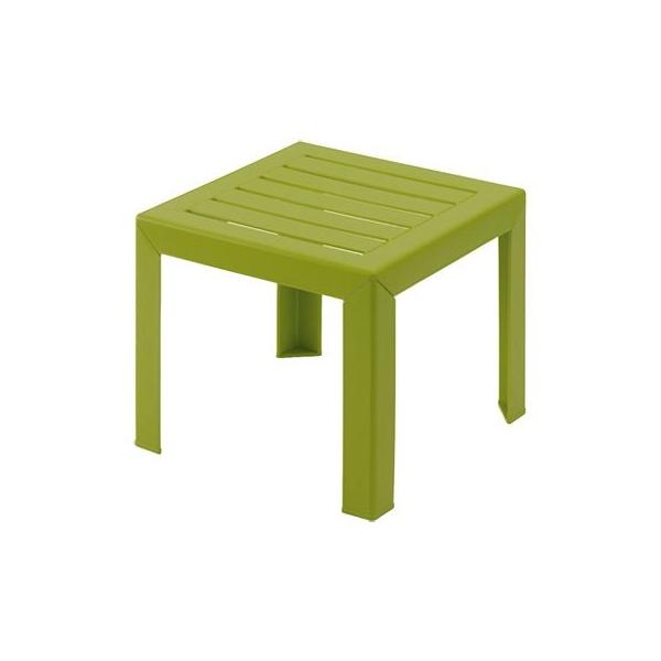 Table basse miami color e - Table basse coloree ...