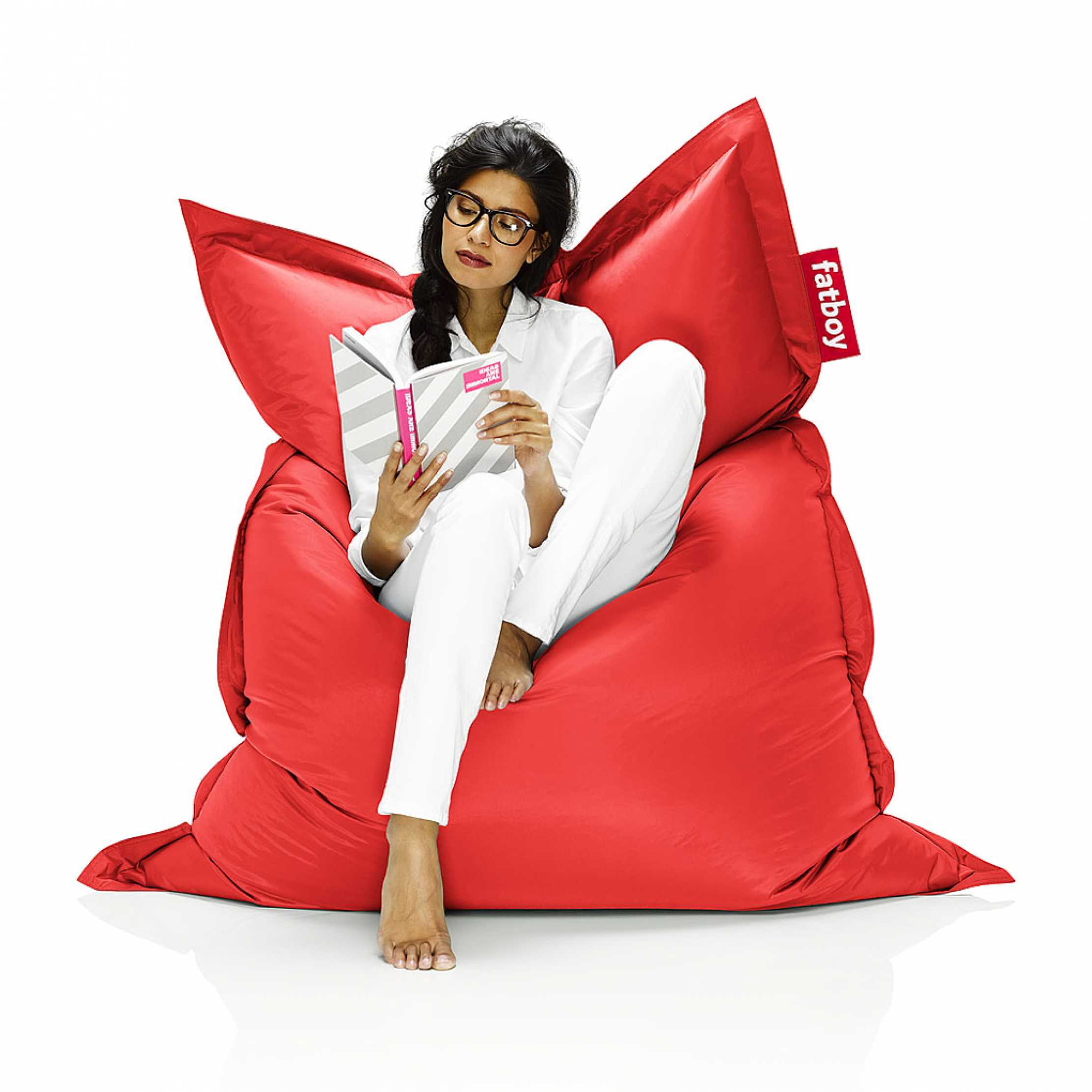 marque fatboy. Black Bedroom Furniture Sets. Home Design Ideas
